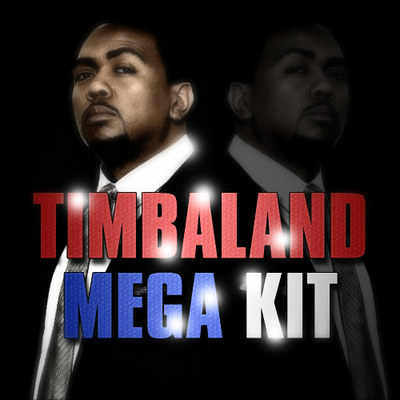 Product picture Timbaland Mega Kit ON SALE!!!!!